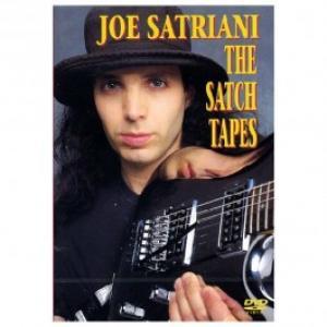 Joe Satriani The Satch Tapes