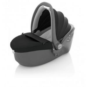Landou BRITAX ROMER BABY SAFE Sleeper 0 10 luni Black Thunder