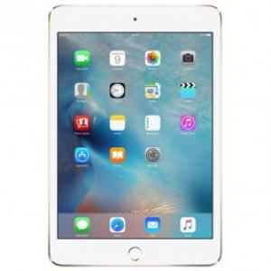 Apple iPad mini 4 128GB cu Wi Fi 4G Dual Core A8 Ecran Retina 79 Gold
