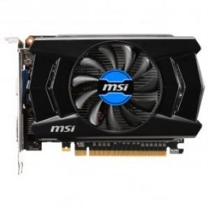 Placa video MSI nVidia GeForce GTX 750Ti N750Ti 2GD5OCV1 2GB GDDR5 128bit