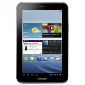 Tableta SAMSUNG P3100 Wi Fi 3G 7 16GB Dual Core 1GHz Android 40 gri