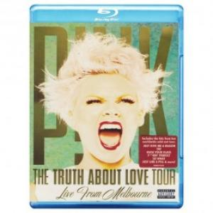 Pink The Truth About Love Tour