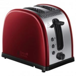 Prajitor de paine RUSSELL HOBBS 21291 56 1100W rosu