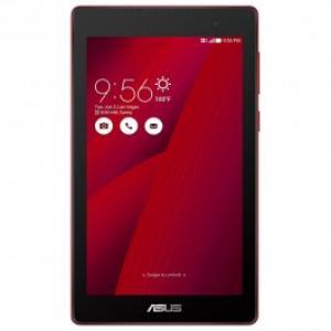 Tableta ASUS ZenPad C 70 Z170CG 1C034A Wi Fi 3G 70 Quad Core Intel® Atom™ x3 C3230 11GHz 16GB 1GB Android Lollipop 50 rosu